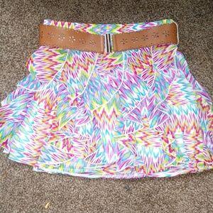 Rue21 Mini Skirt